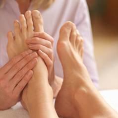 Hình ảnh Những cách chữa đau khớp chân hiệu quả