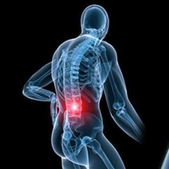 Hình ảnh 4 căn bệnh cột sống thường gặp ở người trưởng thành