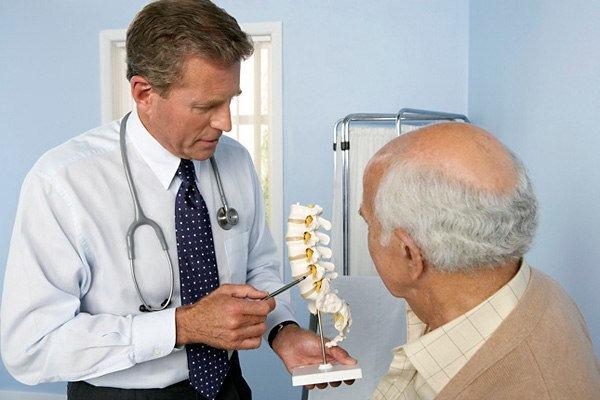 Hình ảnh Những bệnh nguy hiểm bắt đầu từ triệu chứng đau nhức xương khớp