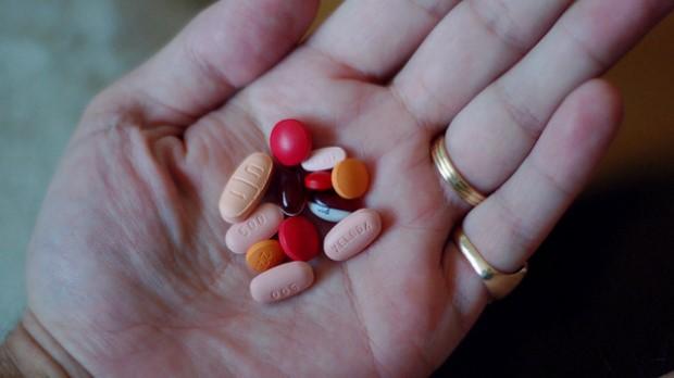 thuốc thoái hóa cột sống