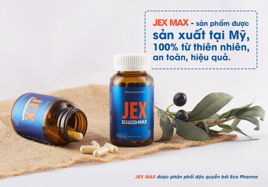 thuốc jexmax