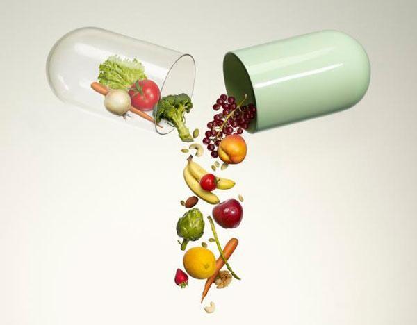 thực phẩm chức năng chữa thoái hóa cột sống
