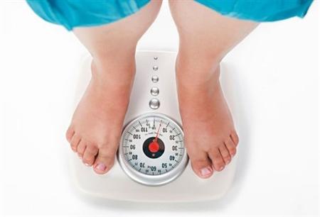 béo phì dễ mắc bệnh khớp