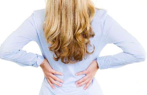 bí quyết chống đau lưng
