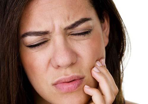 nướu răng liên quan tới viêm khớp