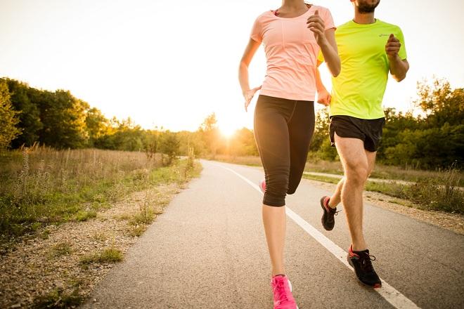 Thường xuyên vận động giúp xương khớp chắc khoẻ