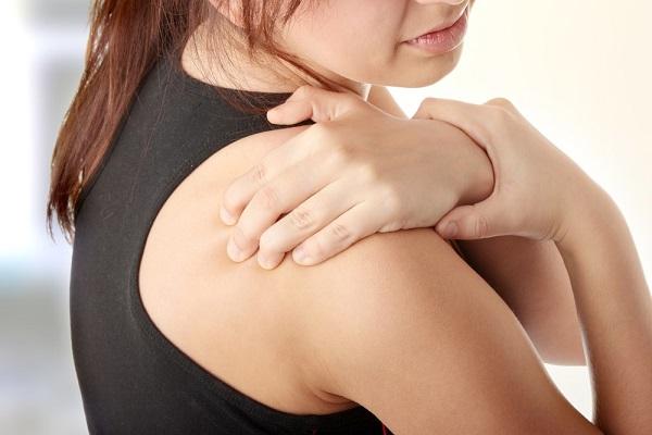 Hình ảnh Thoái hóa khớp vai - Dấu hiệu triệu chứng và cách điều trị