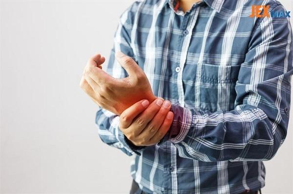 Hình ảnh Tìm hiểu về bệnh xương khớp thường gặp