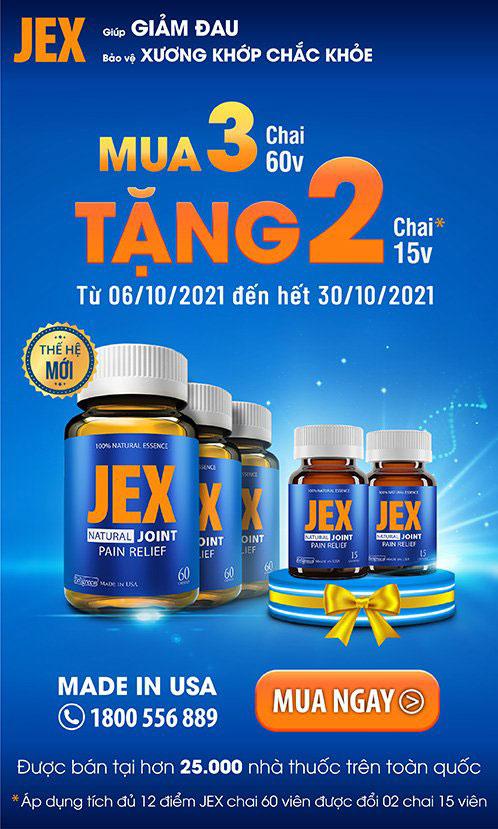 Chương trình JEX